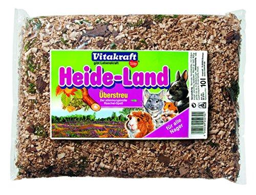 Überstreu Heide-Land  10l  NA