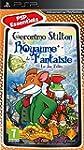 Geronimo stilton : le Royaume de la F...