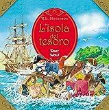 Image de L'isola del tesoro (Primi classici per i più piccoli)
