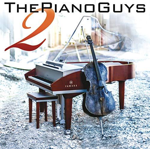 The Piano Guys 2 (Piano Portraits)