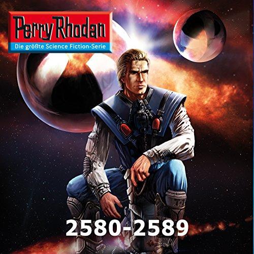 Perry Rhodan, Sammelband 19: Perry Rhodan 2580-2589