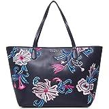 Desigual - Bag Capri Zipper Women, Borse a spalla Donna