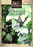 Défis Fantastiques - Titan