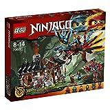 prix LEGO 70627 La Forge Du Dragon