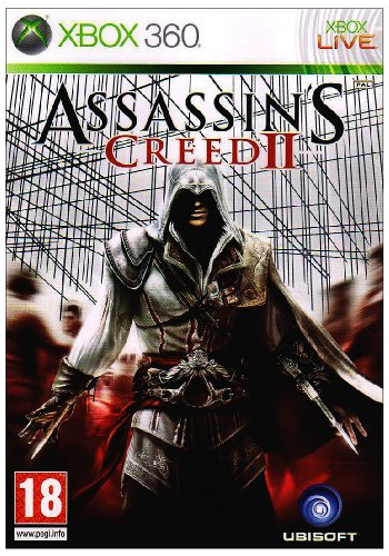 Ubisoft Assassin's Creed 2 - Day One Edition
