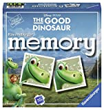 Ravensburger Memory 21178 - The Good Dinosaur, Spiel