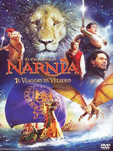Le cronache di Narnia - Il viaggio del veliero