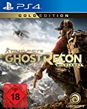 Tom Clancy's Ghost Recon Wildlands Gold Edition - [PlayStation 4]