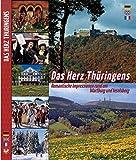 THÜRINGEN -Das Herz Thüringens - Romantische Impressionen rund um Wartburg und Inselsberg - Texte in D/E/F - Hrsg. Horst Ziethen, Autor: Ulf Hausmanns