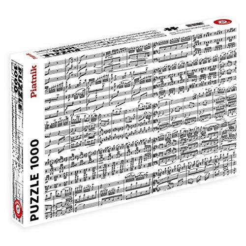 Piatnik - Musical Notes 1.000 Teile