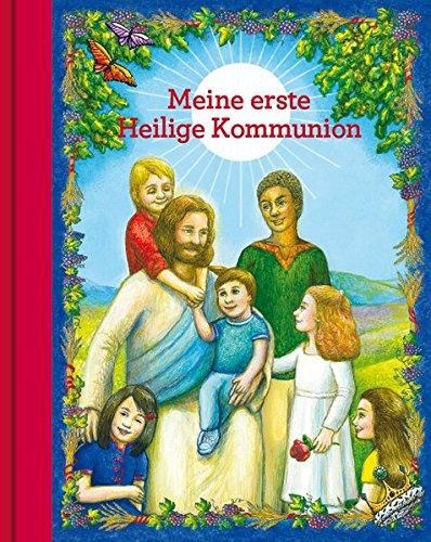 Meine erste Heilige Kommunion