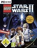 Lego Star Wars 2 - Die klassische Trilogie [Software Pyramide]