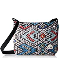 Roxy Sunday Smile Kleine Cross Body de bolsa, mujer, SUNDAY, Regata Soaring Eyes, 1SZ
