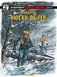 "Les aventures de Buck Danny ""Classic"" . 5, Opération rideau de fer / dessin, Jean-Michel Arroyo | Arroyo, Jean-Michel. Illustrateur"