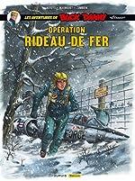 Les aventures de Buck Danny Classic, Tome 5 - Opération rideau de fer de Jean-Michel Arroyo