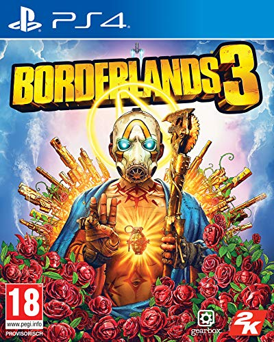 Borderlands Produkt-Name