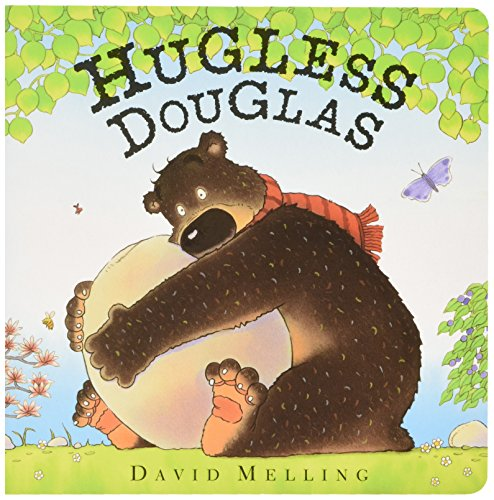 Hugless Douglas: Board Book