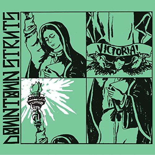 Victoria! (Strut Records)