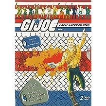 G.I.Joe A Real American Hero - Temporada 1 , 2 discos