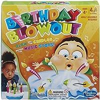 Hasbro Gaming Birthday Blowout