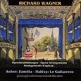 Richard Wagner-Opernbearbeitungen