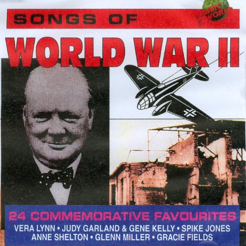 Songs of World War 2