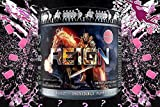 Olympus Labs RE1GN Reign 210,4g pink bubblegum (Kaugummi Geschmack)