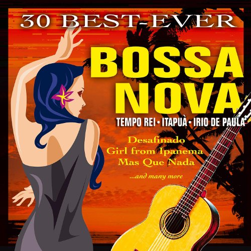 30-best-ever-bossa-nova