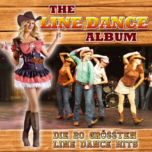 ; Die 20 größten Line Dance Hits (Western Cowboys)