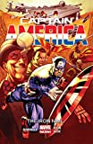 Image de Captain America Volume 4: The Iron Nail