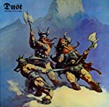Dust: Hard Attack (Audio CD)