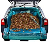 ZACKY® Kofferraumschutz - Auto-Transportsack -...