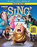 Sing [USA] [Blu-ray]
