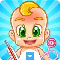 Little Baby Doctor (Pédiatre spécialisé en néonatalogie – Jeu destiné au bien-être dans les hôpitaux pour enfants malades)