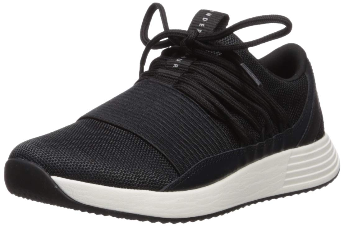 61KVOPy1y7L - Under Armour Women's Ua W Breathe Lace X Nm Running Shoes