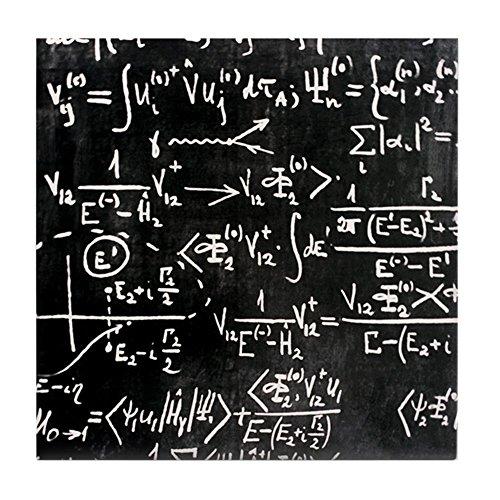 CafePress–teilchenphysik Gleichungen–Tile Untersetzer, Drink Untersetzer, Untersetzer,...