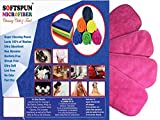 SOFTSPUN Microfiber (4 LAYER) Baby Diape...