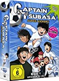 Captain Tsubasa: Superkickers 2006 - Episoden 01-26 (5 Disc Set)