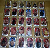 2015 WWE WRESTLING DOG TAGS - COMPLETE S...