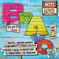 Various (Künstler) | Format: Audio CD Erscheinungstermin: 27. Juli 2018Neu kaufen: EUR 19,99