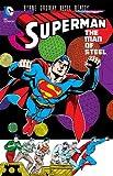 Superman: The Man of Steel Volume 7 TP
