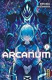 "Afficher ""Arcanum n° 01"""
