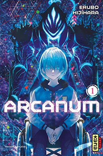 Arcanum Edition simple Tome 1