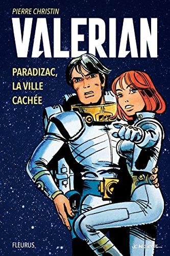 Valérian : Paradizac, la ville cachée par
