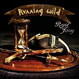 Running Wild: Rapid Foray (Audio CD)