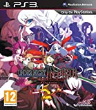 Under Night In-Birth Exe: Late [import europe]