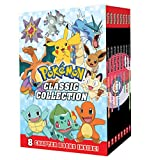 Pokemon Classic Chapter Book Collection (Pokemon Chapter Books)