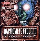 Baphomets Fluch II (2) - Die Spiegel der Finsternis