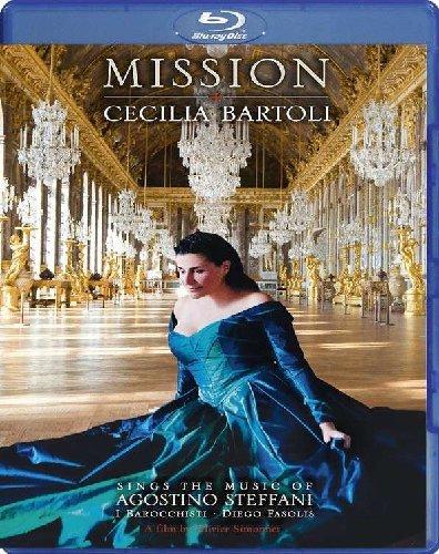 Cecilia Bartoli - Mission [Blu-ray] Preisvergleich