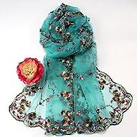 Bufanda/señoras/Otoño y el invierno/de moda borla de bufanda/bufanda